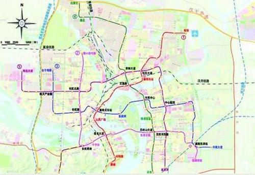 隆中风景区规划